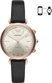 Armani Connected GIANNI T-BAR ART3027 Smartwatch