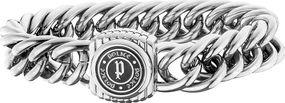 Police Jewelry COMPACT PJ25726BSS.01-L Herrenarmband