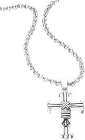 Police Jewelry FAITH PJ25709PSS.01 Halskette