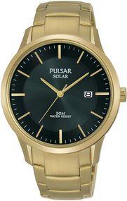 Pulsar Solar PX3162X1 Herrenarmbanduhr