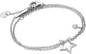Esprit Jewel Vivid Star ESBR00451117 Damenarmband