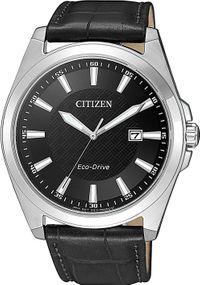 Citizen Leather BM7108-14E Herrenarmbanduhr