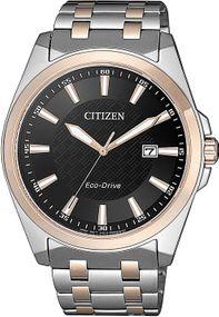 Citizen Sports BM7109-89E Herrenarmbanduhr