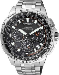 Citizen Satellite Wave CC9020-54E Herrenchronograph