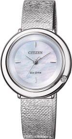 Citizen Elegance EM0640-82D Damenarmbanduhr