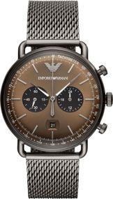 Emporio Armani AVIATOR AR11141 Herrenchronograph