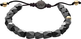 DIESEL Jewellry BEADS DX1136710 Herrenarmband