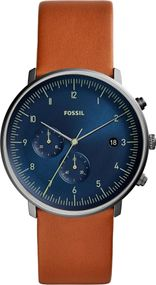 Fossil CHASE TIMER FS5486 Herrenchronograph