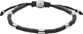 Fossil Jewelry VINTAGE CASUAL JF03006040 Herrenarmband