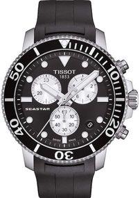 Tissot Seastar 1000 T120.417.17.051.00 Herrenchronograph