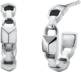 Michael Kors Fine Jewelry PREMIUM MKC1013AA040 Ohrringe