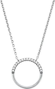 Michael Kors Fine Jewelry PREMIUM MKC1110AN040 Damenhalskette