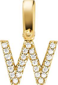 Michael Kors Fine Jewelry PREMIUM MKC1101AN710 Charm Anhänger