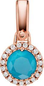 Michael Kors Fine Jewelry PREMIUM MKC1111AI791 Charm Anhänger