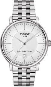 Tissot T-Classic T122.407.11.031.00 Herren Automatikuhr