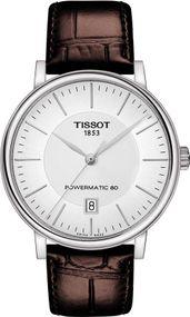 Tissot T-Classic T122.407.16.031.00 Herren Automatikuhr