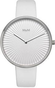 M&M Big Time  M11943-722 Damenarmbanduhr