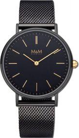 M&M BASIC  M11892-955 Damenarmbanduhr