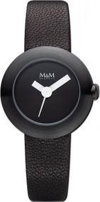 M&M Basic-M M11948-485 Damenarmbanduhr