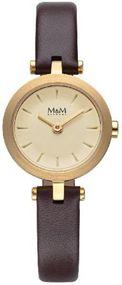 M&M Mini-M Bowl M11945-512 Damenarmbanduhr