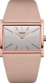 M&M Best Basic  M11905-992 Damenarmbanduhr