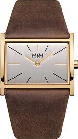 M&M Best Basic M11905-532 Damenarmbanduhr