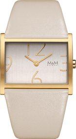 M&M Best Basic M11905-913 Damenarmbanduhr
