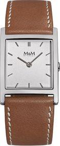 M&M Basic Star M11897-542 Damenarmbanduhr