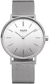 M&M BASIC 36 M11892-142 Damenarmbanduhr