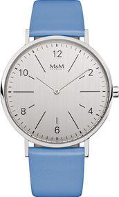 M&M Basic 40 M11870-941 Armbanduhr