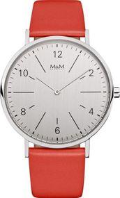 M&M Basic 40 M11870-641 Armbanduhr