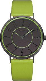 M&M COLOR BLOCKING M11870-687 Armbanduhr