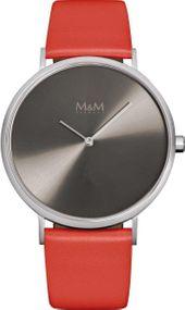 M&M Basic 40 M11870-620 Armbanduhr