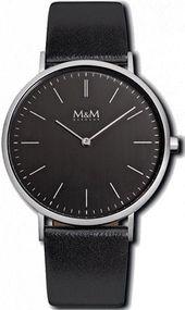 M&M BEST BASIC M11870-445 Armbanduhr