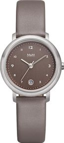 M&M Mini Basic M11935-827 Damenarmbanduhr