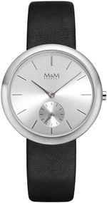 M&M Design M11932-422 Damenarmbanduhr