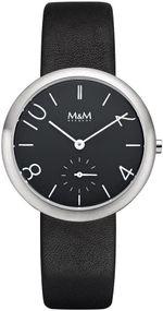 M&M Design  M11932-426 Damenarmbanduhr