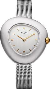 M&M Pebble M11924-152 Damenarmbanduhr