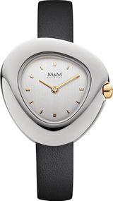 M&M Pebble M11924-462 Damenarmbanduhr
