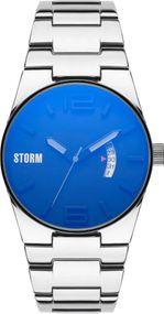 Storm London HAVOX LAZER BLUE 47408/LB Herrenarmbanduhr