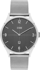 Storm London LOGAN TITANIUM 47404/TN Herrenarmbanduhr