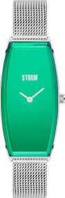 Storm London SUZI LAZER GREEN 47402/GN Damenarmbanduhr