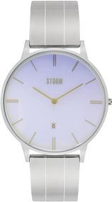 Storm London XORENO ICE BLUE 47387/IB Herrenarmbanduhr