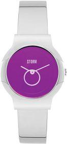 Storm London ERINELE LAZER PURPLE 47382/P Damenarmbanduhr