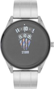 Storm London ELEVATOR GREY 47364/GY Herrenarmbanduhr