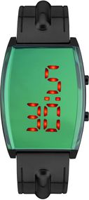 Storm London DIGITRON SLATE GREEN 47326/GN Unisex Digitaluhr