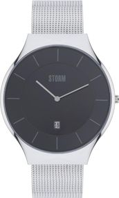 Storm London REESE XL BLACK 47320/BK Herrenarmbanduhr