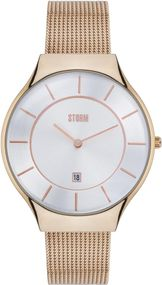 Storm London REESE ROSE GOLD 47318/RG Herrenarmbanduhr