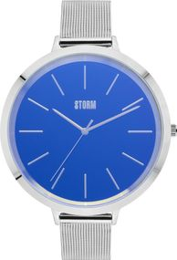 Storm London EDOLIE LAZER BLUE 47293/LB Herrenarmbanduhr