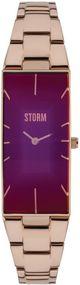 Storm London IXIA RG-PURPLE 47255/P Damenarmbanduhr
